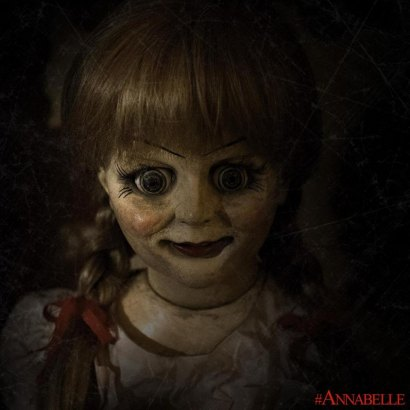 It's Not A Cute Raggedy Ann Doll