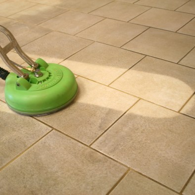 Tile and Grout Cleaning Services in Miami