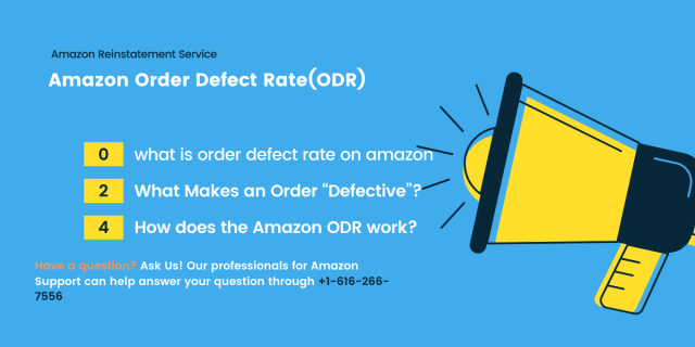 Amazon Order Defect Rate(ODR) (1)