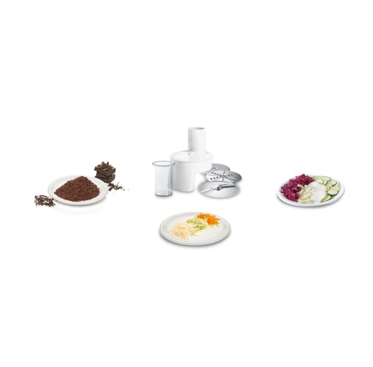 Bosch Mum48R1 Küchenmaschine Mum4 2021