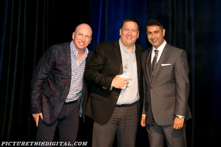 Proshow Audiovisual Win Supplier of the Year | Audio Visual Rentals