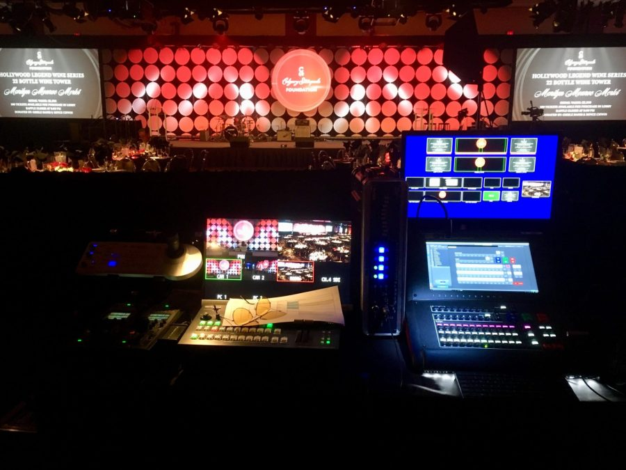 Calgary Stampede Foundation | Calgary Audio Visual | Proshow