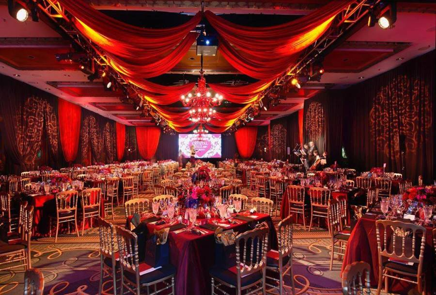 Crystal Ball 2019 | Audio Visual Production Services | Proshow