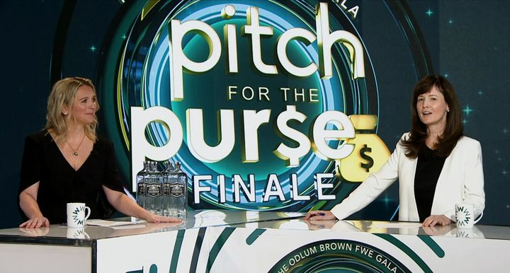 Pitch for the Purse 2021 | Audiovisual Rentals | Proshow