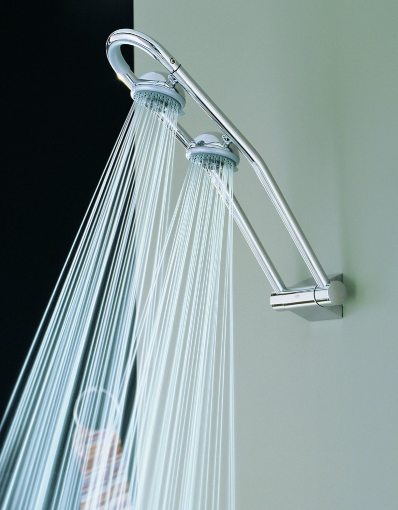 Grohe Freehander Multi Shower Head Review Pro Shower Source