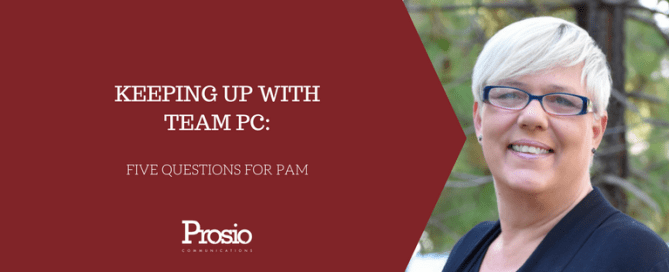 Prosio Communications Pam