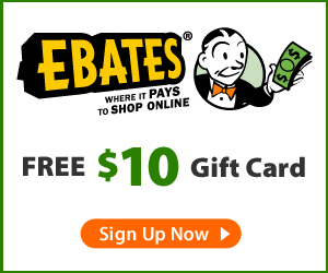 Ebates -15 Best Ways To Make Money From Your Phone (Up to $1000)