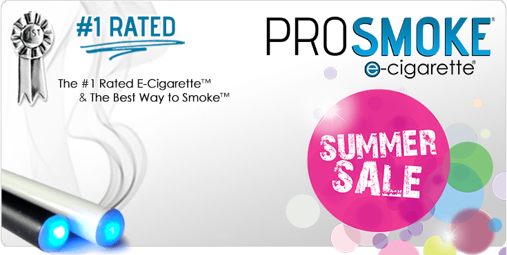 E-Cigarette Coupons