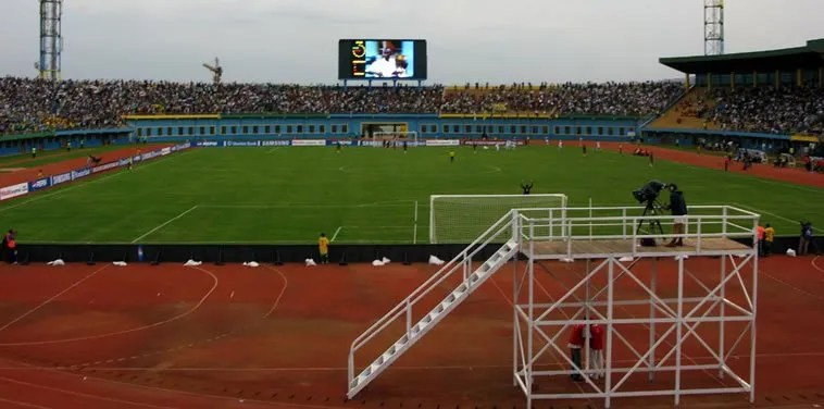 Rwandan National Stadium