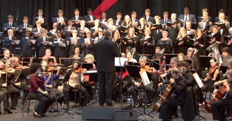 Michaelhouse Music Festival