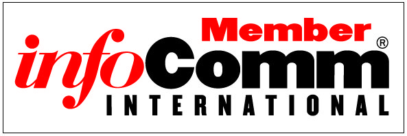 Associations InfoComm MemberLogo
