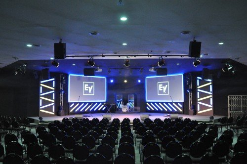 Bridge Church purchases its second Electro-Voice PA rig from Prosound