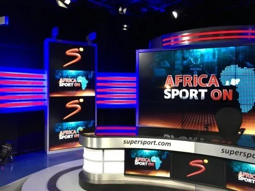 Supersport Lagos