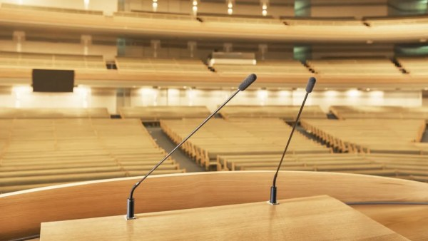 Mics for Houses of Worship