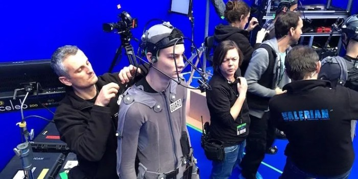 DPA Microphones used to capture audio on Valerian movie