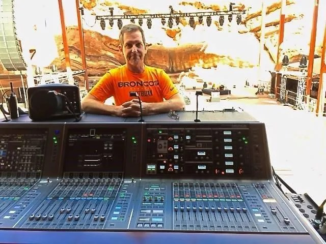 DPA Microphones deliver sound on Tears for Fears tour