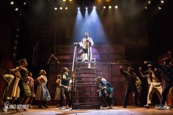 Prosound part of the Fugard Theatre's incredible 25 Naledi nominations