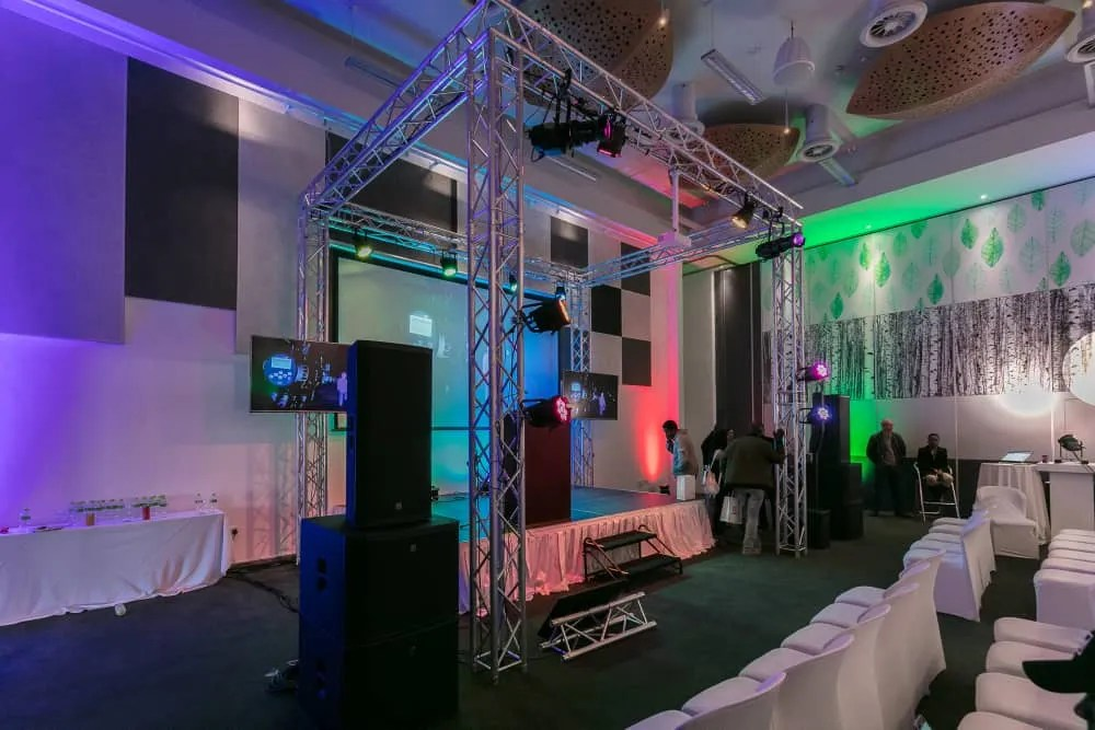 Prosound Botswana and Six Dots host expo in Gaborone