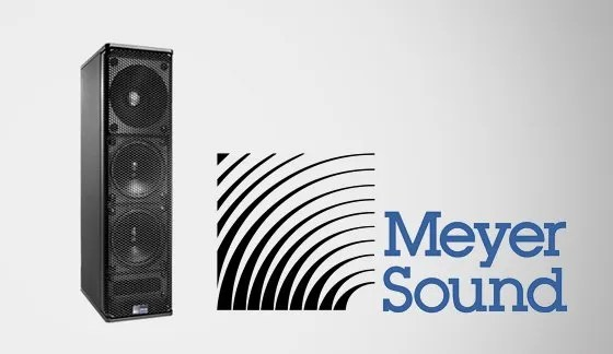 Meyer Sound UP-4slim UltraCompact Installation Loudspeaker