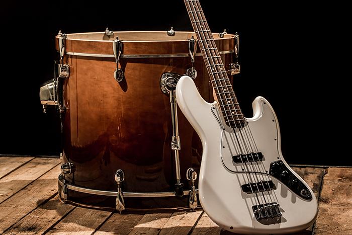 Divide & Conquer: Optimizing The Kick Drum-Bass Guitar ...