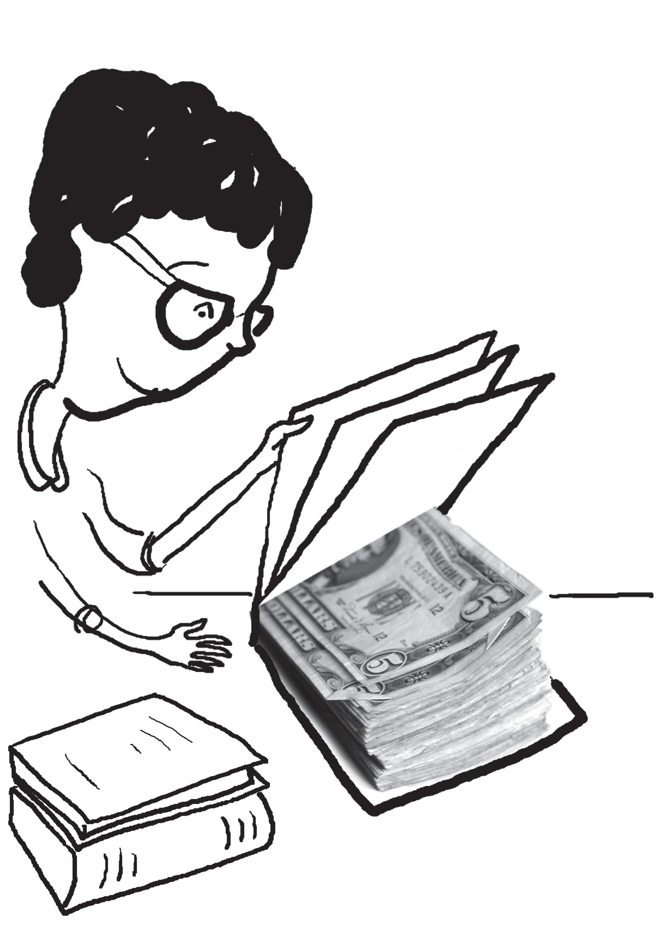 scholarships help students manage the cost of college the prospectus Student Internship Resume illustration by susan jouflas the seattle times