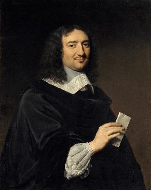 Jean Baptiste Colbert 1666 Goose me!