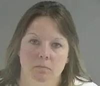 4th embezzlement spree gets New Kent, VA woman six years