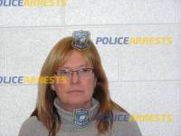 West Virginia woman charged with embezzling > $100k