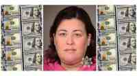 Fat Chance He Will See This Money -- Oregon Embezzler Ordered to Repay $955K