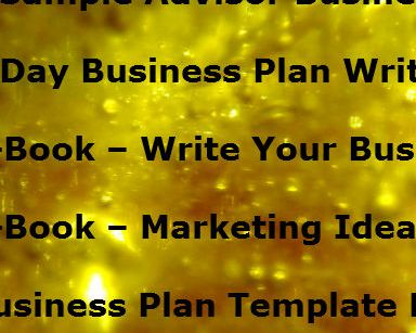 Grabs Full Pixels » My Gift to YOU   Financial Advisor Marketing Plan Template   The     sample marketing planning doc ms word