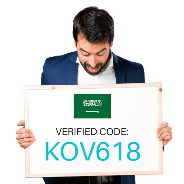 KSA iHerb Coupon Code