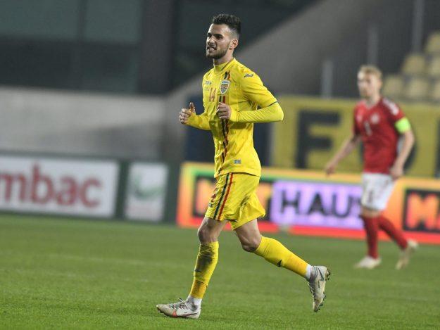 Gigi Becali vrea să-l transfere urgent la FCSB pe Marius Marin, unul dintre jucătorii de bază ai naționalei lui Adrian Mutu! Fotbalistul este cotat la 500.000 de euro - Prosport