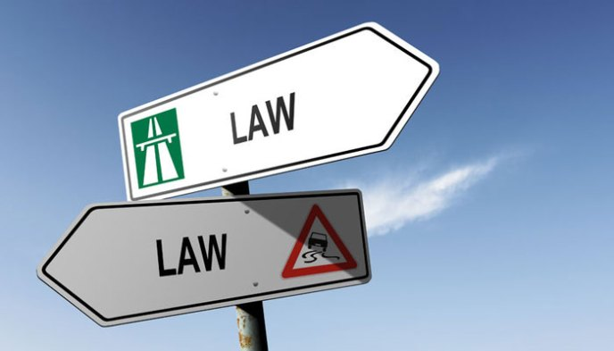 Traffic Law Header 01