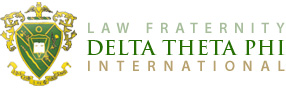 Delta Theta Phi Logo 07