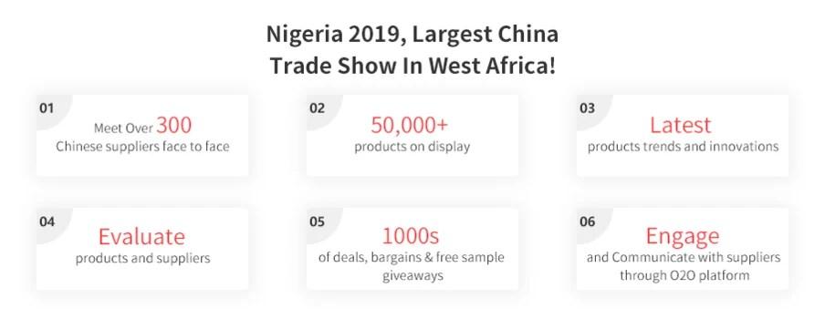 China Homelife Nigeria