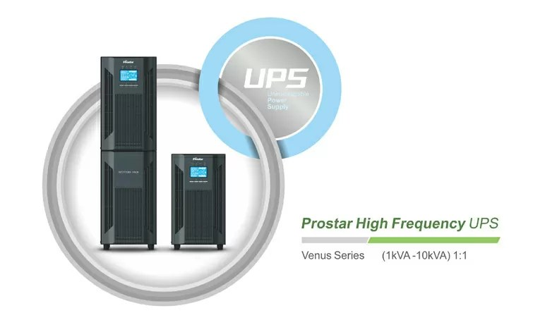 single phase uninterruptible power supply ups