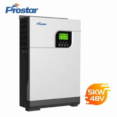 5KW solar power inverter