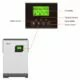 High Frequency Off grid Solar Inverter LCD Display