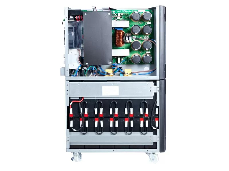 ups power supply 6kva