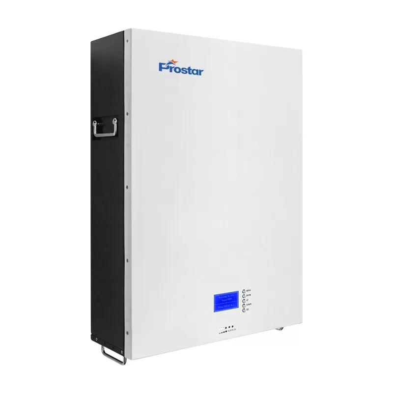powerwall lithium battery storage system 5kWH