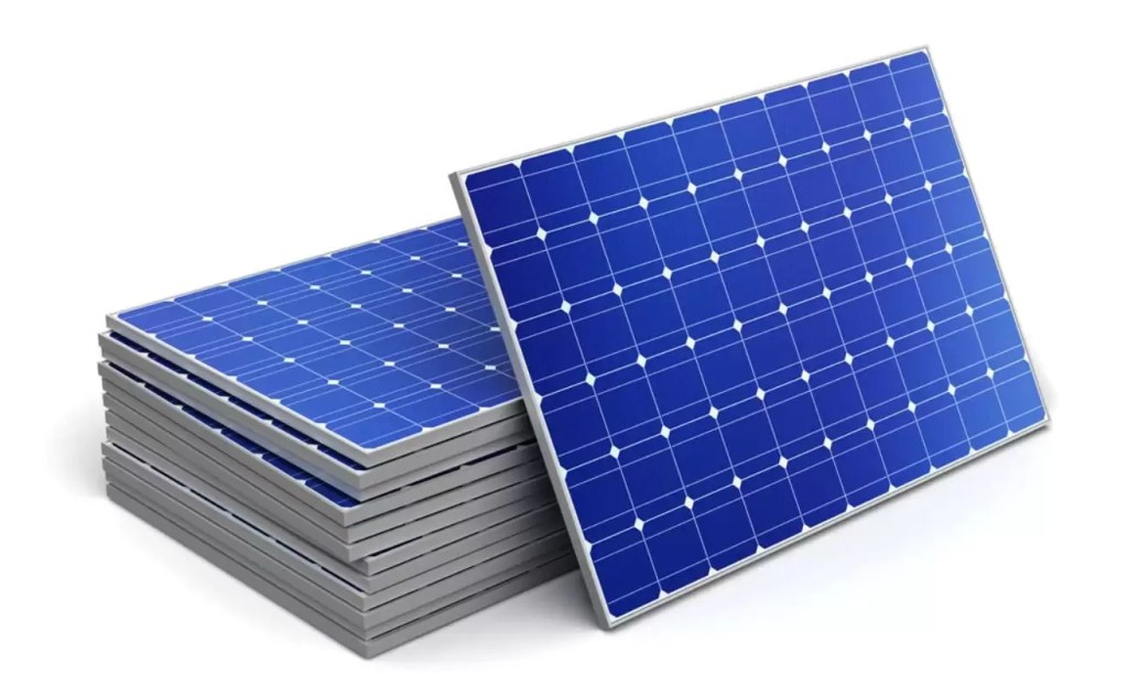 Solar Panels increase your home energy efficiency