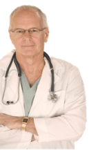 How to treat enlarged prostate