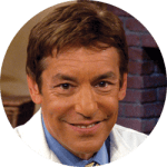 Dr Larry May