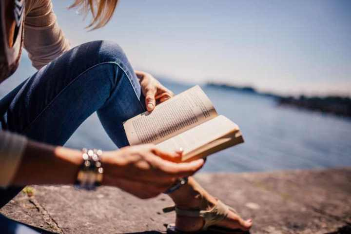 5 Ways to Get Most out of a Book