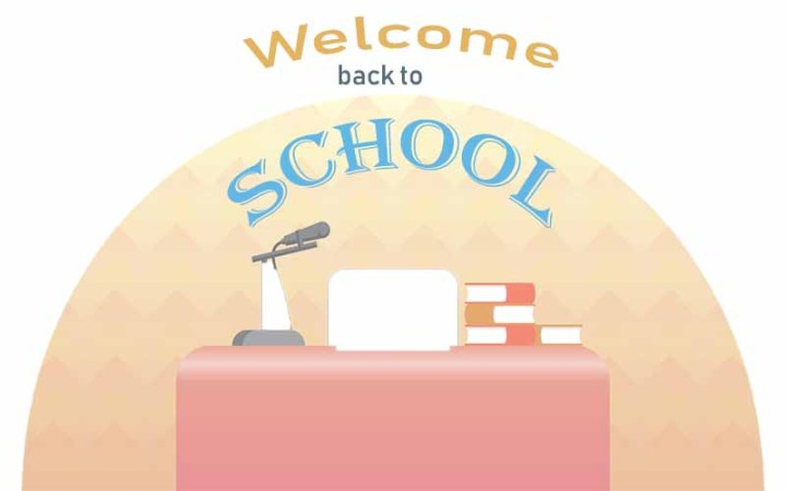 Welcome Speech for School Opening Day in English