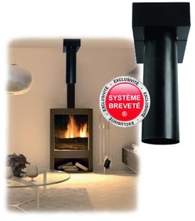 recuperateur d air chaud prosynergie