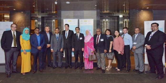 SWIFT teams up with banks to bring cross-border payments service to Malaysia | Digital Asia