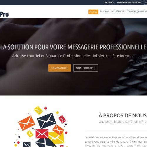 Accueil-protaiin agence web cameroun-douala-montreal