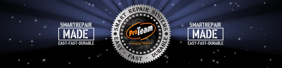 Proteam Smart Repair Systems