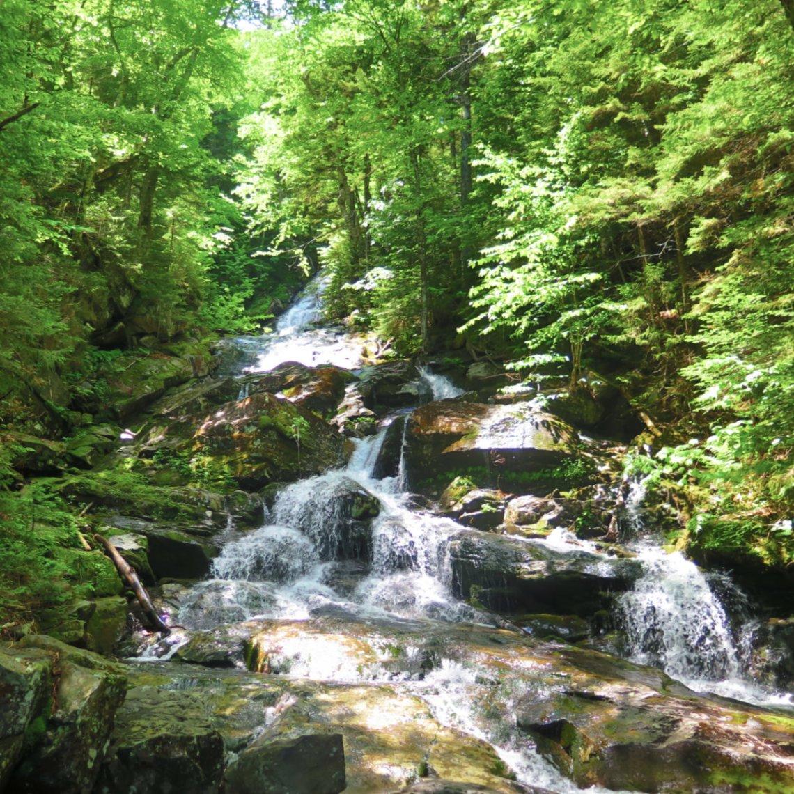 Moosilauke-Beaver-Brook-Cascades-20190627